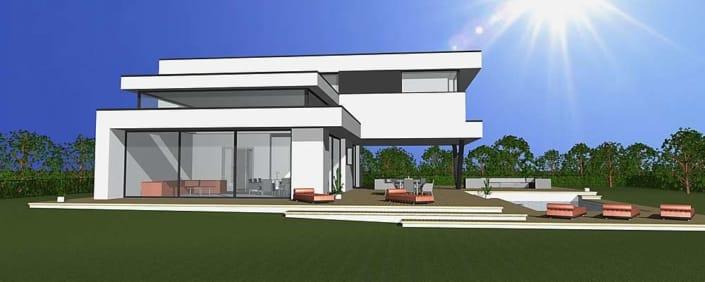 Baumeister Haus Beverly Hills K2