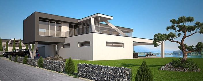 Design Haus Captiva K1