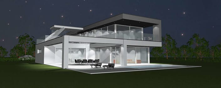 Design Haus Captiva K2