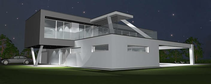 Design Haus Captiva K3