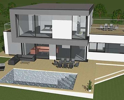 Designer Haus San Francisco G