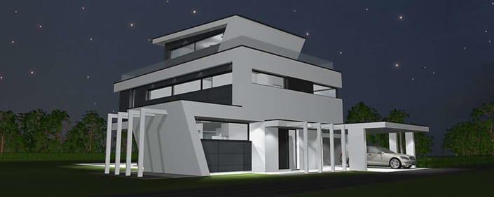 Designhaus Sydney K3