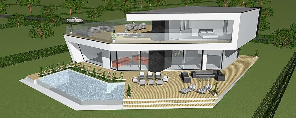 Traumhaus Wunschhaus Malibu K2