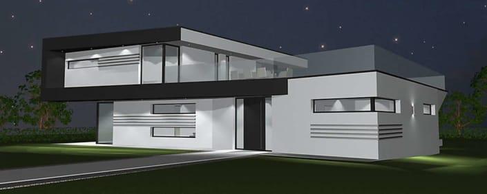 Traumhaus Wunschaus Malibu K3