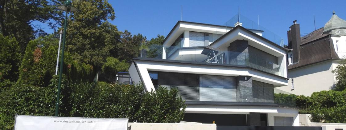 Moderne Haeuser Einfamilienhaus 2long