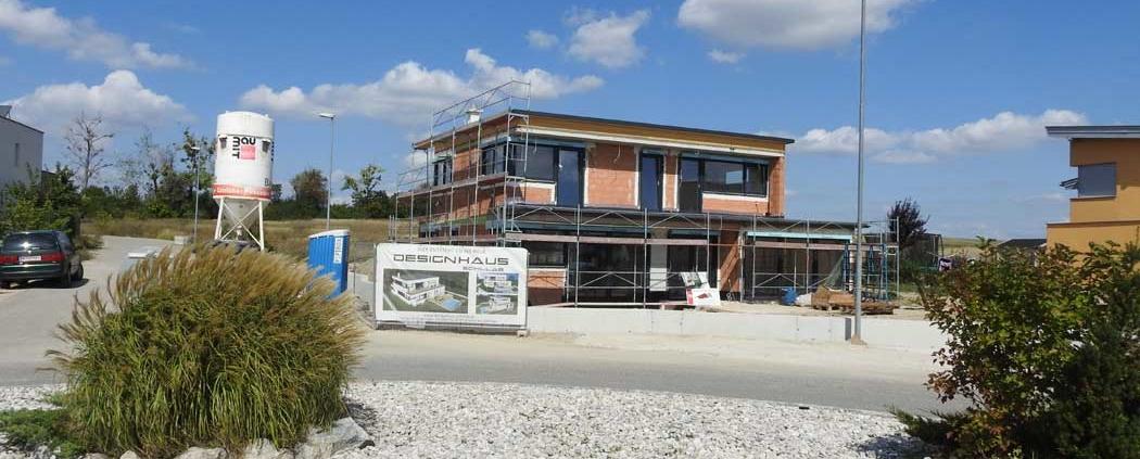 Neues Einfamilienhaus 13