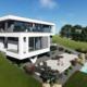 moderne Einfamilienhäuser Smart 1-150