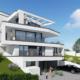 moderne Häuser von Designhaus Schillab wkg38-1